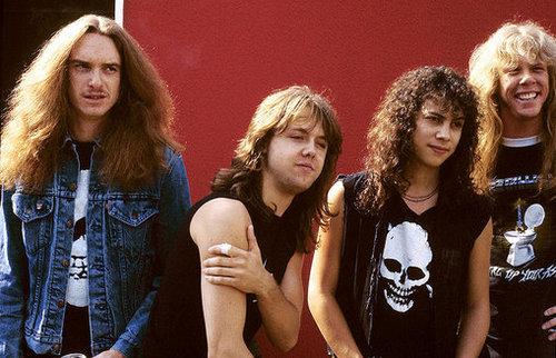 Metallica-con-Cliff-Burton