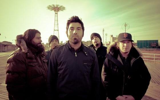 Deftones-2012