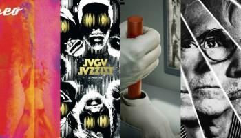 Los mejores discos de junio 2015