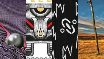 Los mejores discos de julio 2015 1