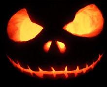 Playlist halloween