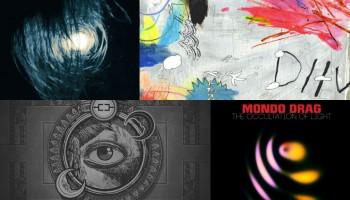 los mejores discos de febrero 2016