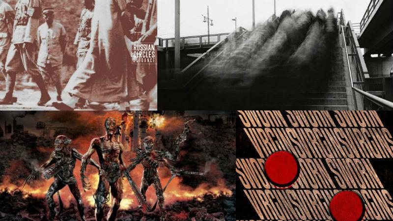 Los mejores discos Julio 2016