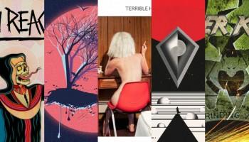 los mejores discos de febrero 2017