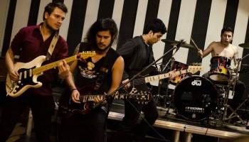 en vela banda rock colombia