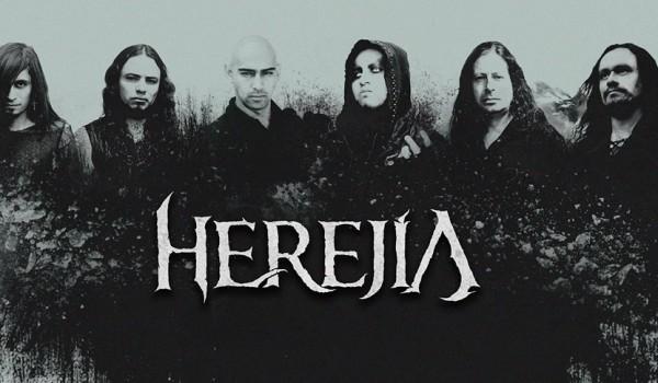 Herejia