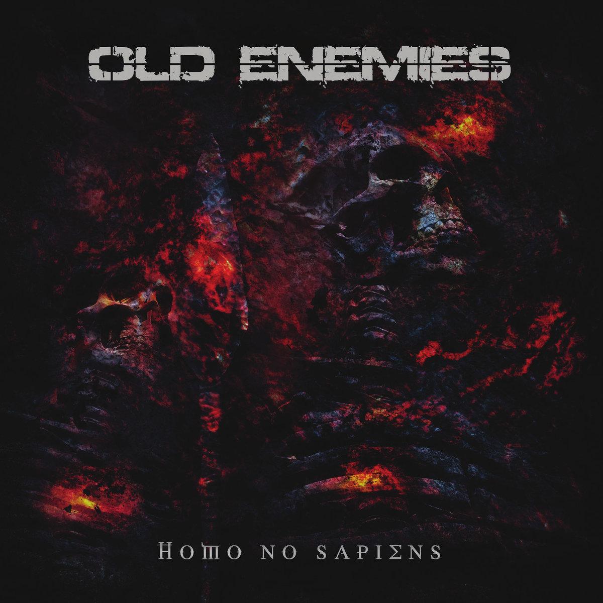 old enemies homo no sapiens