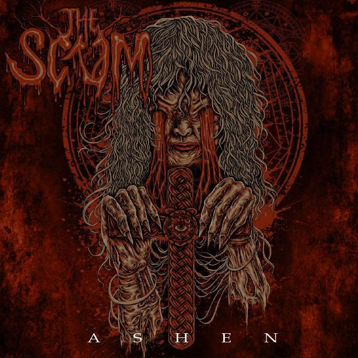 the scum ashen